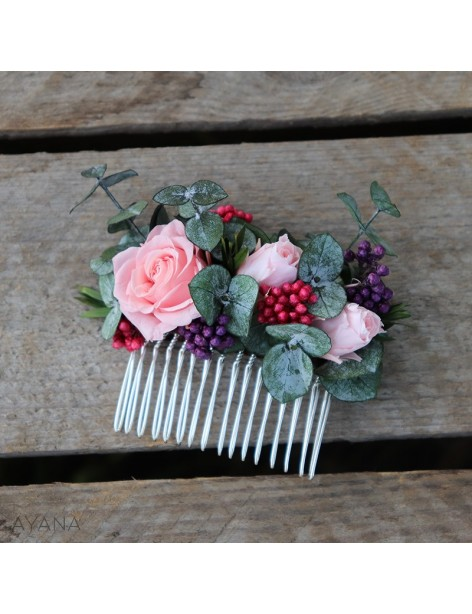 Petit-peigne-de-fleurs-stabilisees-Kaitlyn