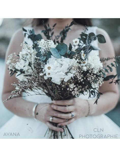 Bouquet fleuri frejus