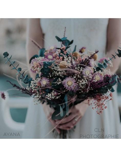Bouquet fleur saint raphael