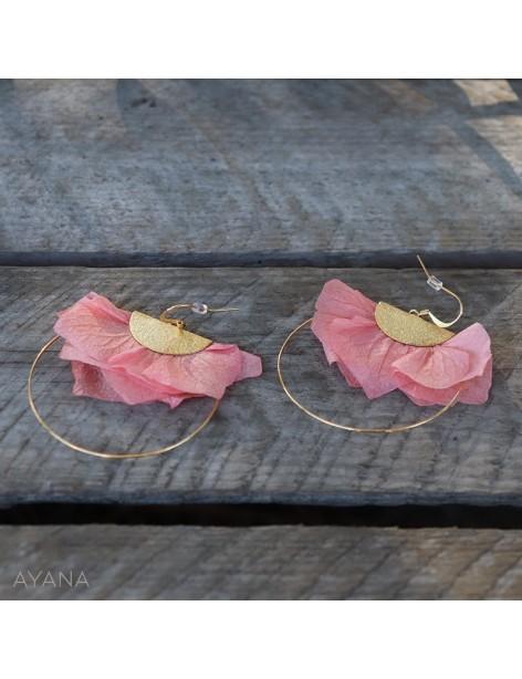 """Clémence"" Earrings"