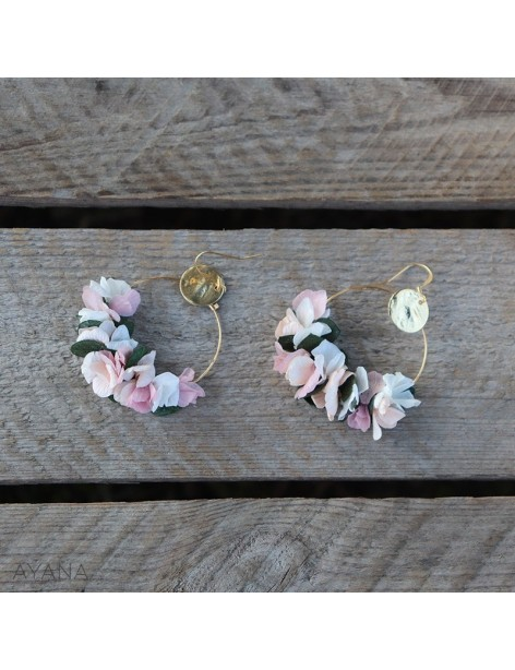 """Elyna"" Earrings"