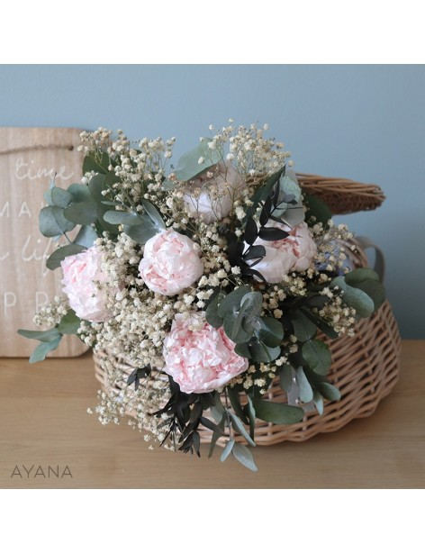 """Kyoto"" Decorative Bouquet"