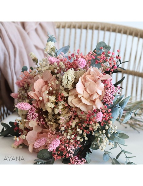 """Lausanne"" Decorative Bouquet"