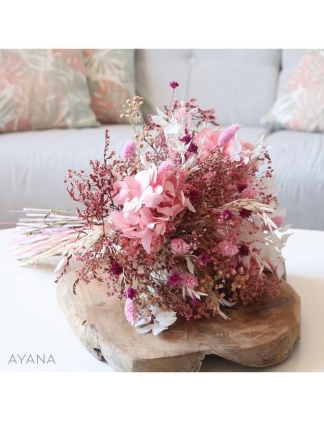 """""""Palerme"""" Decorative Bouquet"""