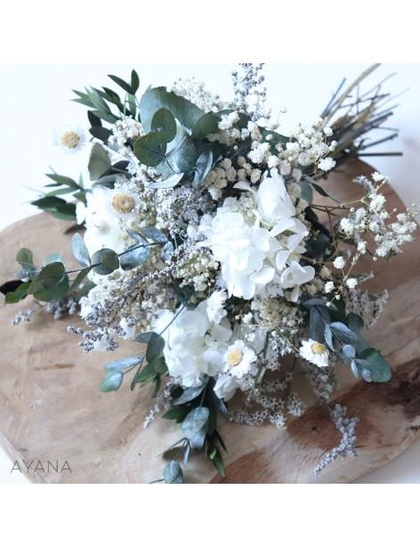 """Fréjus"" Decorative Bouquet"