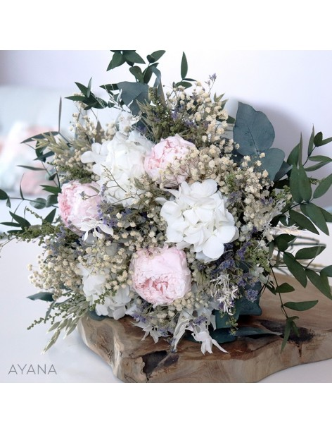 """Gstaad"" Decorative Bouquet"