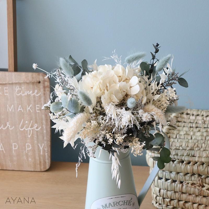 Bouquet fleurs gordes taille L
