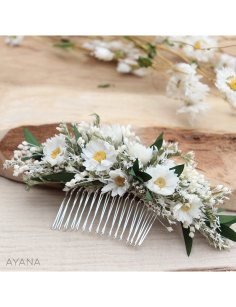 """Donna"" Hair Comb"
