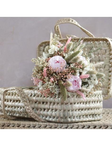 Bouquet Aix en Provence en fleurs eternelles