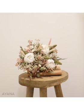 Bouquet Aix en fleurs eternelles