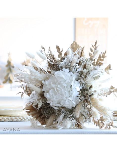 """""""Linz"""" Decorative Bouquet"""