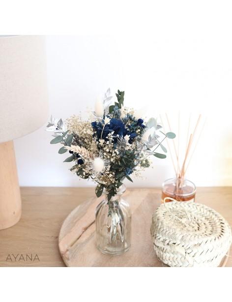 """""""Martigues"""" Decorative Bouquet"""
