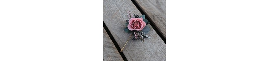 Brooches - AYANA Floral Design