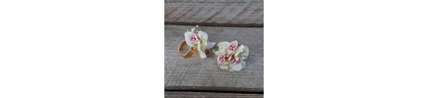 Rings for bride - AYANA Floral Design