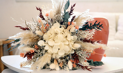 Bouquet automne