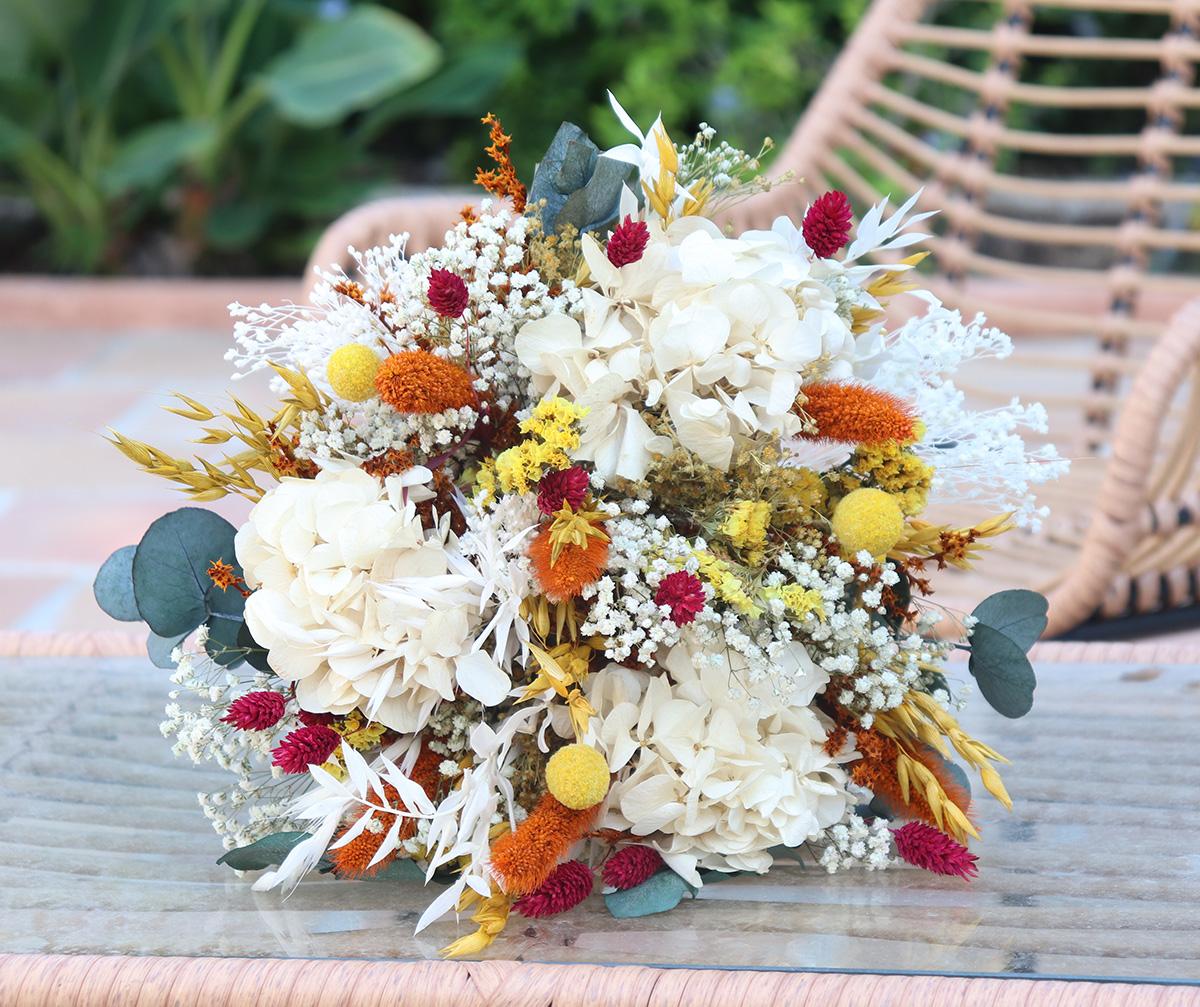 Bouquet ete